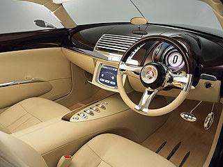 Holden Efijy Concept 4