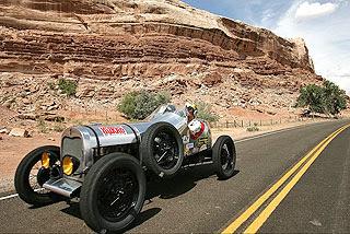 1928 Ford Speedster of Greg Cunningham