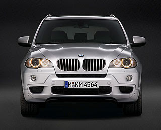 2008 BMW X5 M Sport Package