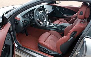 BMW 6-Series 3
