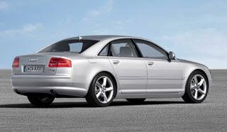 2008 Audi A8 2