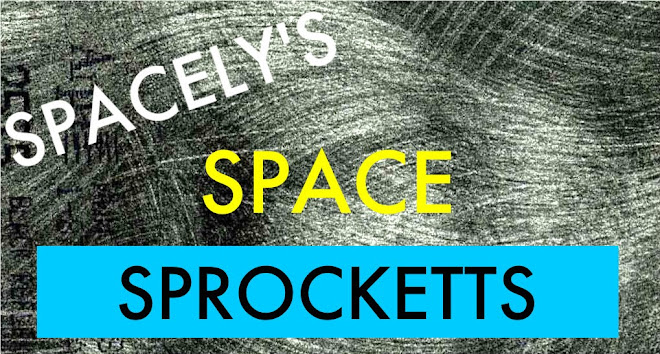 Spacely's Space Sprocketts