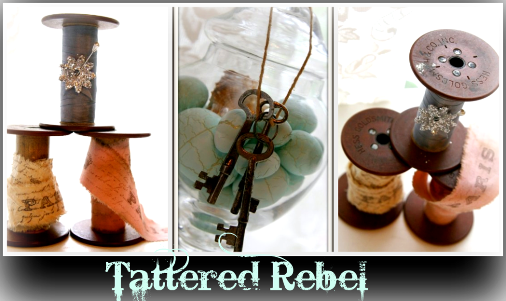 Tattered Rebel