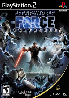 Trucos Star Wars: The Force Unleashed PS2