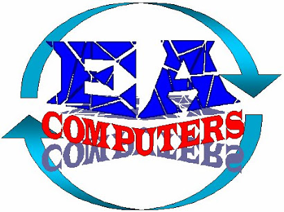 EA COMPUTERS ( internet cafe)