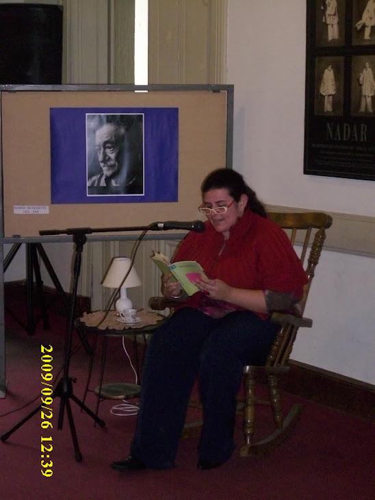 Participación de Quipus en el Día del Patrimonio.