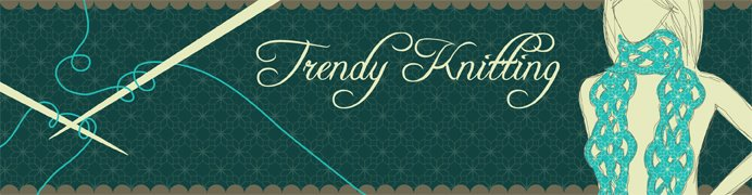 Trendyknitting - Unique Handmade Accessories