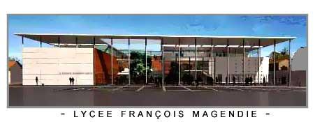 Lycée François Magendie