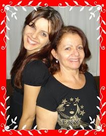 Minha mãe, minha parceira, artesã