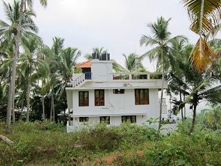 Kingfisher House, Kovallam