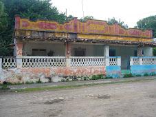 Casas de Camarón