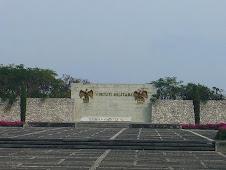 Mausoleo  de Camaron