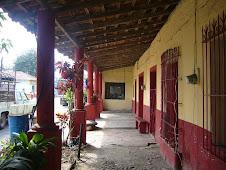 Ex-Hacienda de la Trinidad