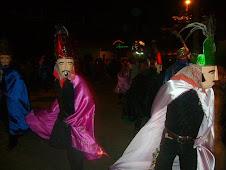 Danzantes de Camarón