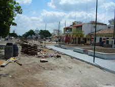 Ex-boulevard en construccíon moderna