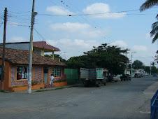 Calles de Camarón