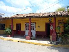Casco de la Ex-Hacienda de la Trinidad