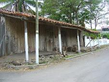Antigua Casa