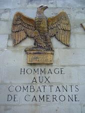 Aguila Francesa