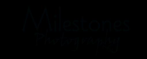 milestones photography nc