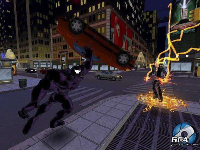 Ultimate Spider-Man - Dicas para PC e Ps2