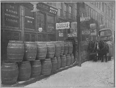 the impact of temperance groups in america The temperance movement, rooted in america's protestant churches, first urged moderation, then encouraged drinkers to help each other to resist temptation, and ultimately demanded that local.