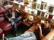 Bookshop Crew