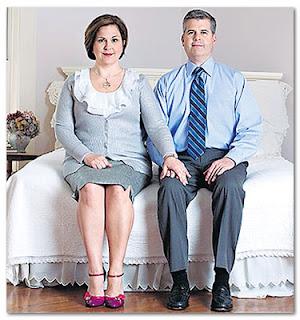 Isteri hadiah suami seks setiap hari