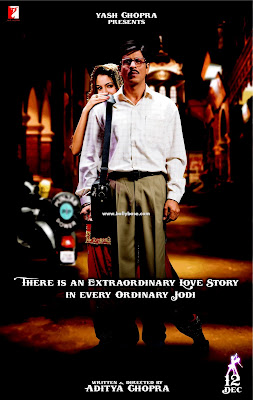 Rab Ne Bana Di Jodi (2008) Full Movie Watch Online Free ...