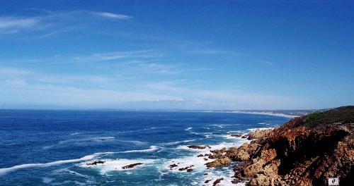 Mossel Bay.