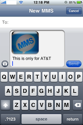 How to Enable MMS on iPhone OS 3.1
