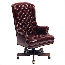 Office Chair Death Count