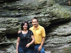 Anita & Neeraj