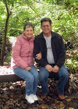 Glen & Carol