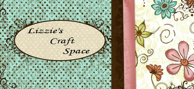 Lizzies craft space