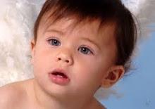 João, meu filho, meu anjo...