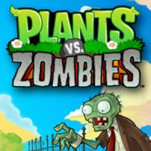 Games: Plants vs Zombies