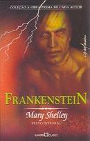 Hora de Ler: Frankenstein - Mary Shelley