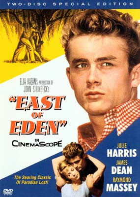 East of Eden Vol. 2 movie