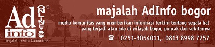 Info Bogor