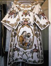 Casulla jesuita