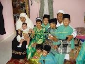 CuCu Haji Haron & Hjh Hasinah