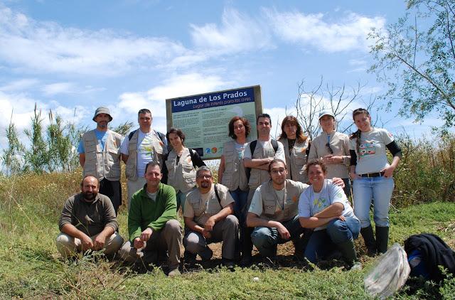 habitat malaga: