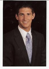 Elder Jordan Patrick Downey