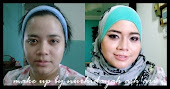 make up for event huda husna