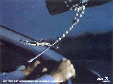 [Catholic+driving+fast]