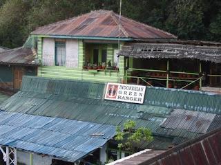 Naik Gunung Terbuka untuk 2010 Green+ranger