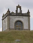 Historia de la antigua ermita de San Isidro de Monesterio
