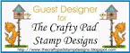 GDT for the crafty pad nov 10