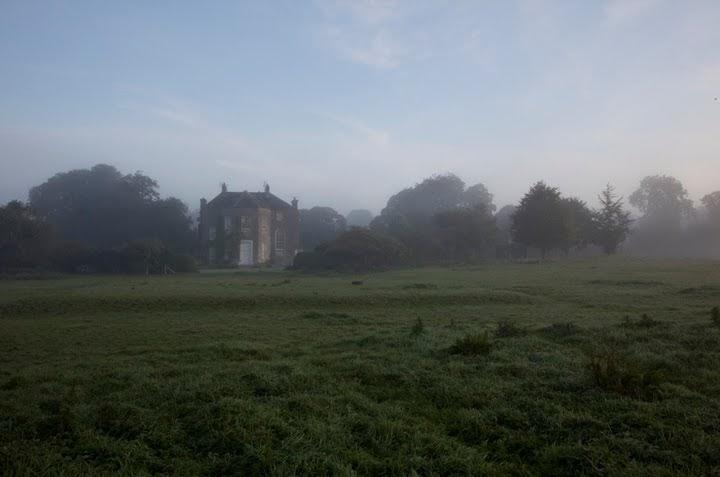 ~ JCB ~: book week: the irish country house